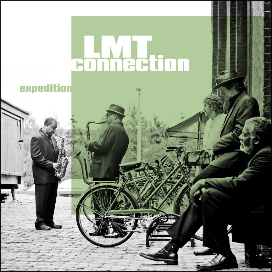 Discography - LMT Connection