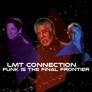 Funk is the Final Frontier